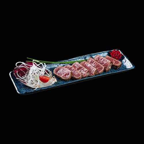 25 Beef Tataki