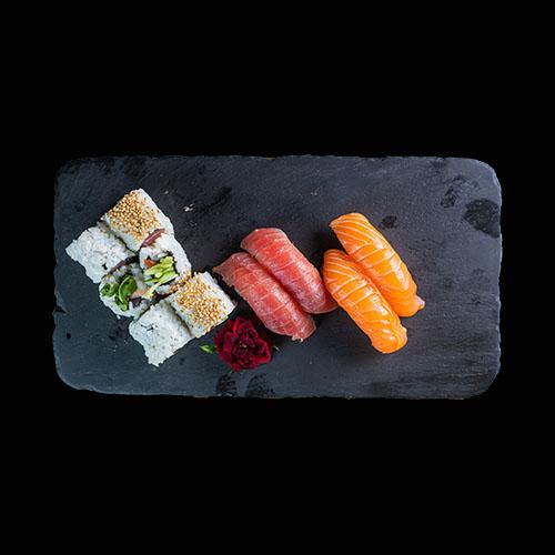 481 Sushi Mix