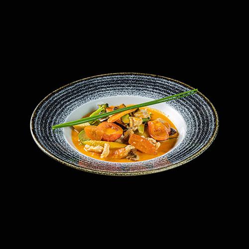 482 Wildkräuter Curry