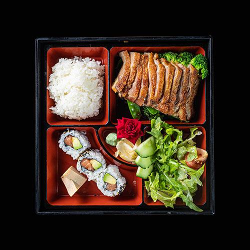 484 Lunch Bento